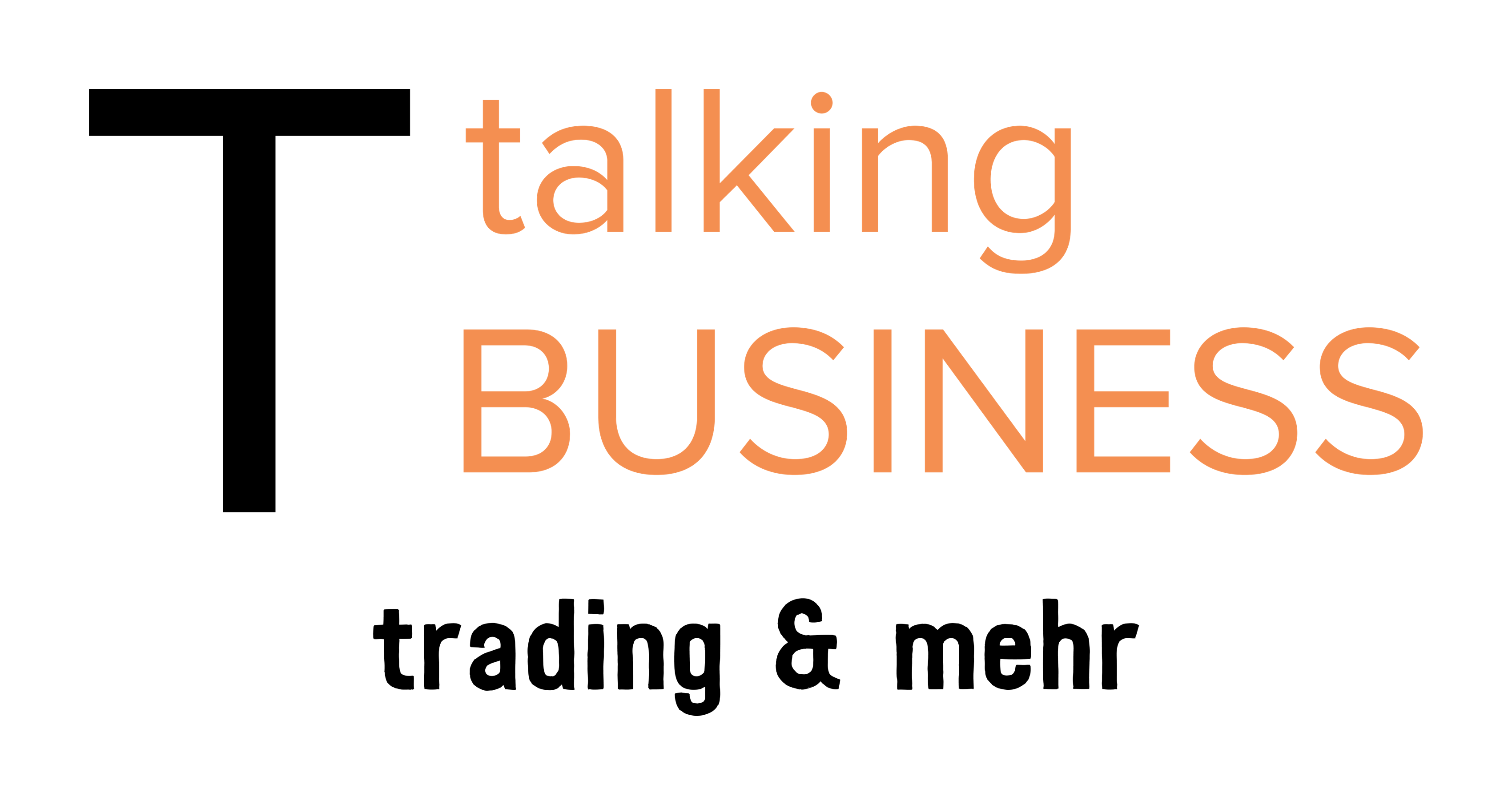 talkingBusiness - trading & mehr