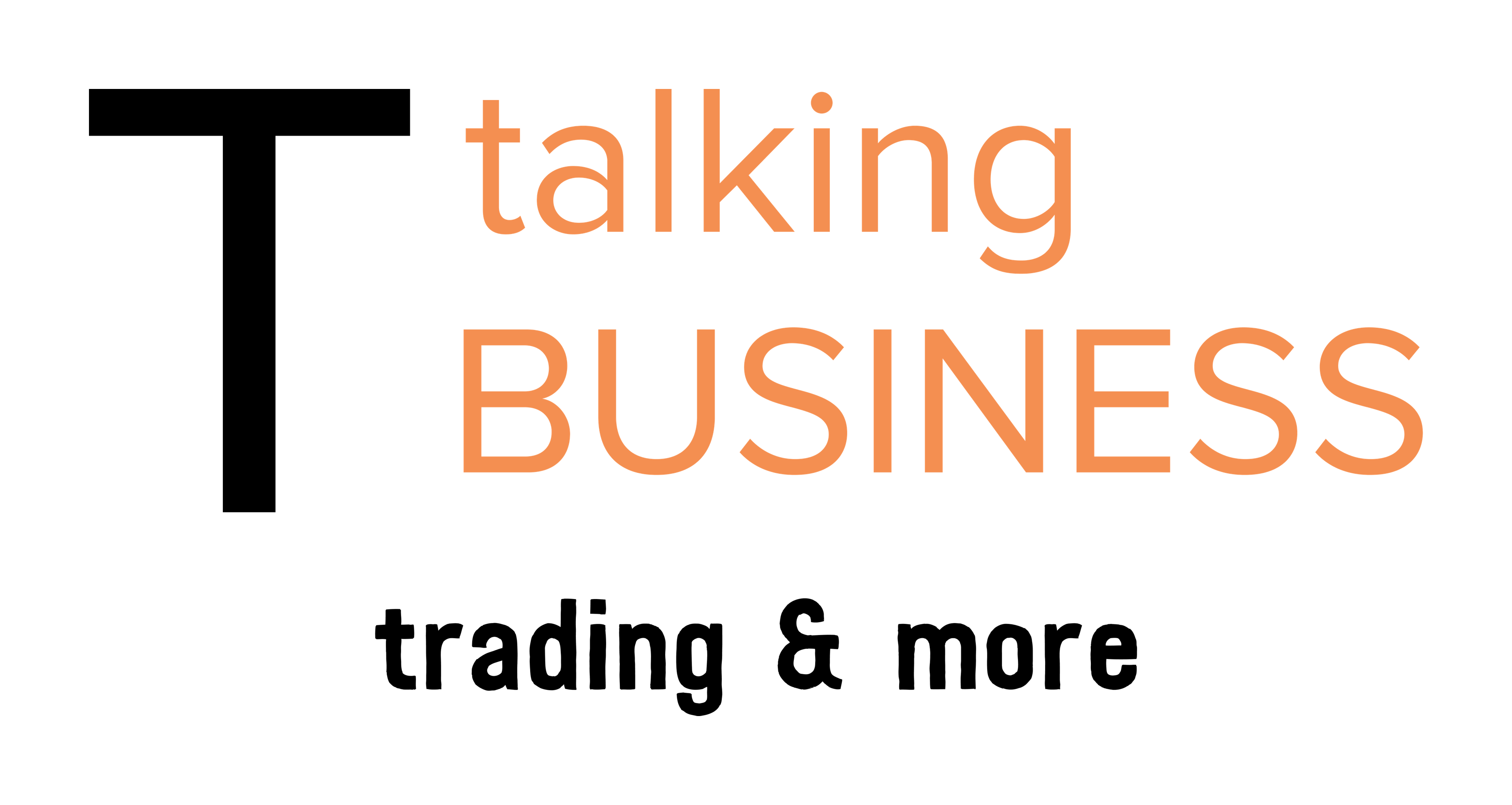 talkingBUSINESS trading & more